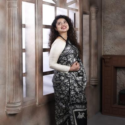 Swati Verma south actress