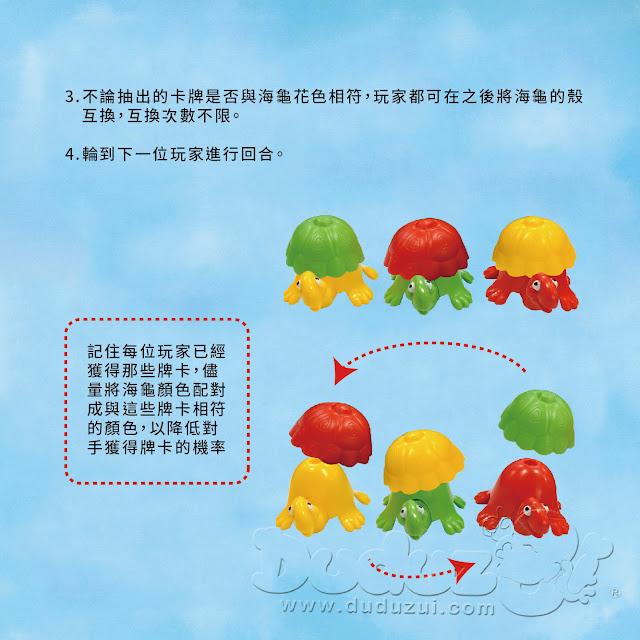 TURTLE SWITCH 龜殻大風吹