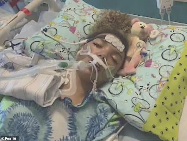 Remaja Ini Dilarikan ke Rumah Sakit Setelah Ditemukan Sang  Ibu Tidak Sadarkan Diri, Ini Penyebabnya