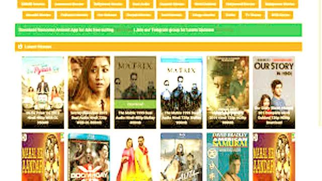 9xmovies 2021 : Bollywood Movie Hindi Dubbed Download || 9xmovies 300mb in Hindi