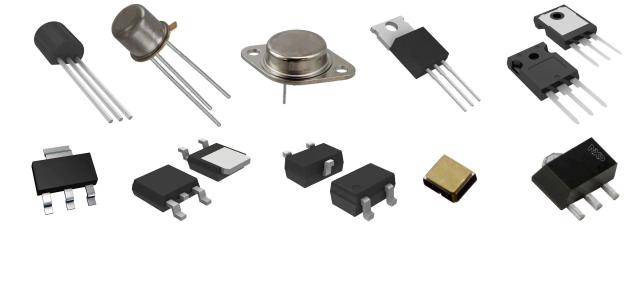Transistor Pengertian, Fungsi, Jenis dan Cara Kerja