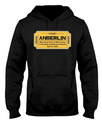 anberlin merch store, anberlin merch, anberlin tour merch, anberlin band merch, anberlin 2019 tour merch,
