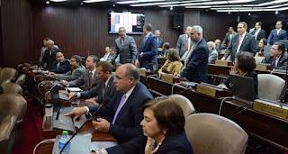 Diputados aprueban en primera lectura el proyecto de ley de Larimar