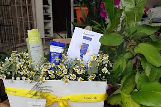 Mamonde Blue Chamomile Soothing Repair Cream kini hadir untuk kulit yang sensitif