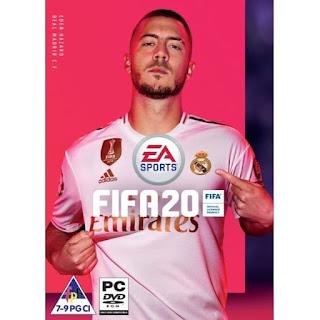 Spesifikasi FIFA 20 PC, Alternatif PES !!!