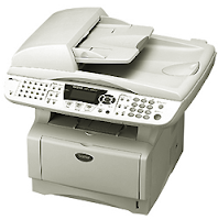 Brother MFC-8820JN Driver Download