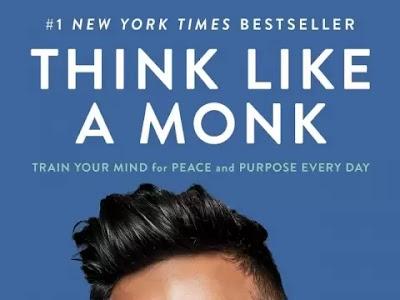 Think Like a Monk PDF Download