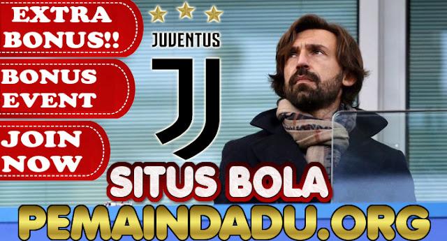 Inilah Kejanggalan Andrea Pirlo Sebagai Pelatih Baru Juventus