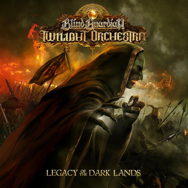 Blind Guardian Album Cover