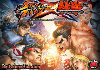 Street Fighter X Tekken Full Version PC Game Download