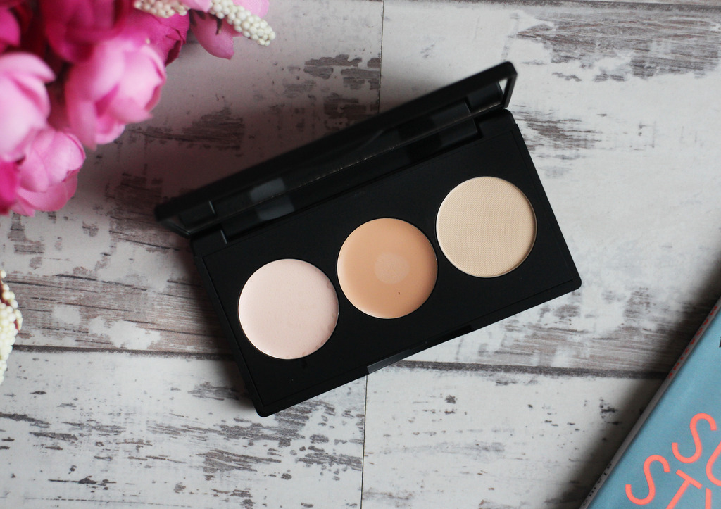 Sleek Corrector and Concealer Kit