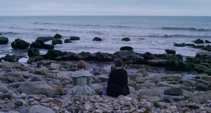 Ammonite: Trailer mostra Kate Winslet e Saoirse Ronan vivendo um romance