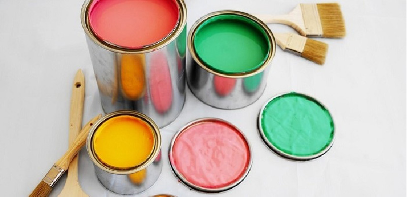 eco-friendly paints
