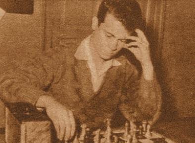 Jaume Anguera, el vencedor del torneo