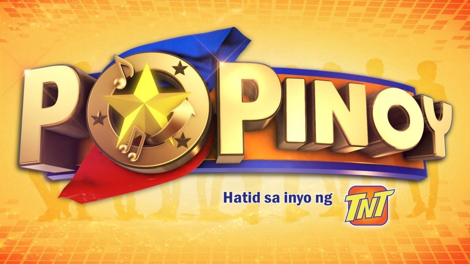 POPinoy Reality Show TV5
