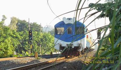 Yuk Daftar Menjadi Calon Pegawai PT Kereta Api Indonesia