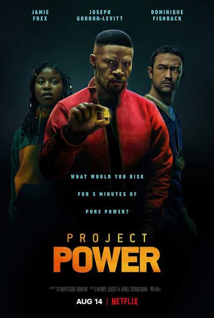 فيلم-Project-Power-2020