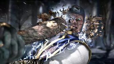 تحميل لعبة Mortal Kombat X  للكمبيوتر برابط مباشر
