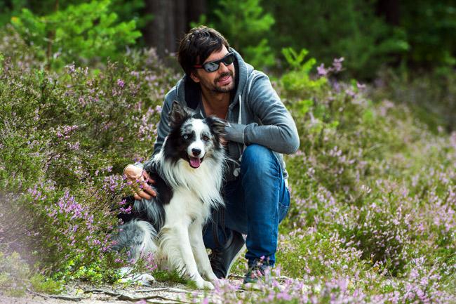 Dingo - akcesoria spacerowe dla psa