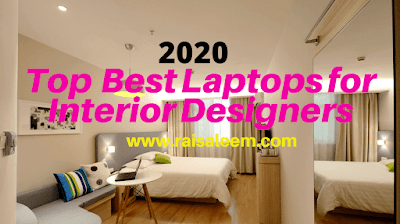 Top BEST Laptops for Interior Designers best laptops, Interior Designers