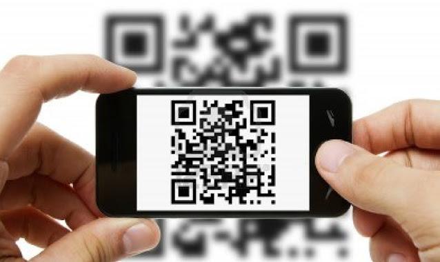 Cara Melihat QR Code atau Kode QR Akun LinkAja! Untuk Bisa Menerima Saldo