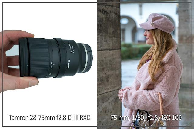 Die richtige Porträtlinse für jeden Geldbeutel | Objektiv-Vergleich | Pentax K SMC 28mm f3.5 | Tamron 17-28 mm f2.8 Di III RXD | Sony SEL-35F14Z 35mm f1.4 |  Minolta MC Rokkor 50mm f1.4 | Tamron 28-75mm f2.8 Di III RXD | Sony FE 70-200 mm f2,8 GM OSS 07