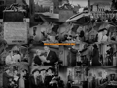 Fotogramas: Esta tierra es mía (1943) This Land is Mine
