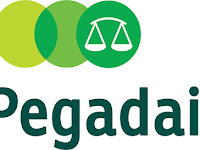 PT Pegadaian (Persero) - Penerimaan Pendukung Transaksi Kas Pegadaian April 2020