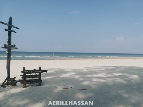 Pata Tok Kite & Warung Tok Kite
