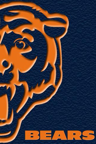 Wallpaper pick nfl chicago bears mobile wallpaper - Chicago bears phone wallpaper ...