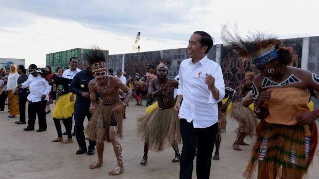 Survei Polmatrix: 70 Persen Publik Percaya Negara Jadi Maju Dipimpin Jokowi