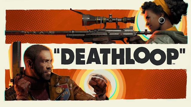 لعبة Deathloop