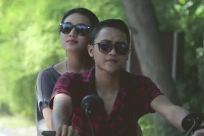 Video Klip Nobe Cinta Segitiga