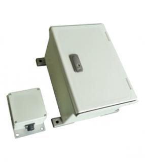 TSV Takuwa Vibration Sensor for Debris Flow Detection