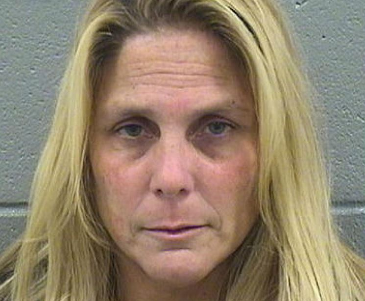 Police Lesbian Teacher Had Sex In Cemetery, Spent The Night With Teen Girl  The -3084