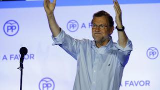 Elecciones generales en España, 26-J: el Brexit y el saber perder