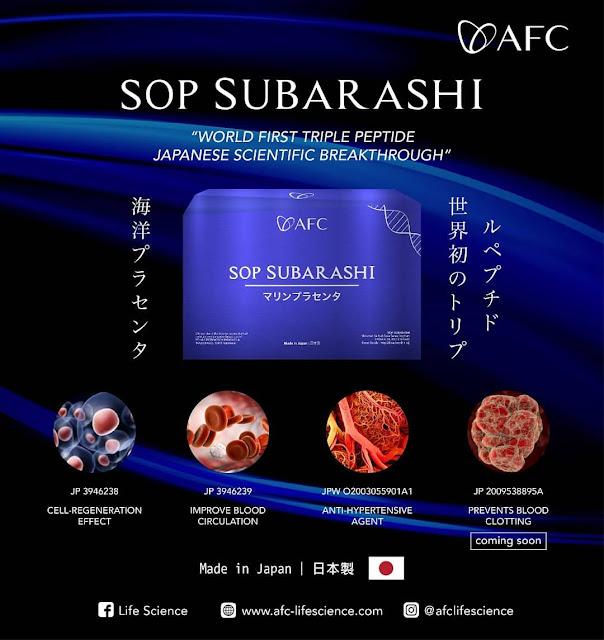 SOP Subarashi