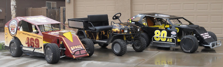 Mod lite racing: 2009