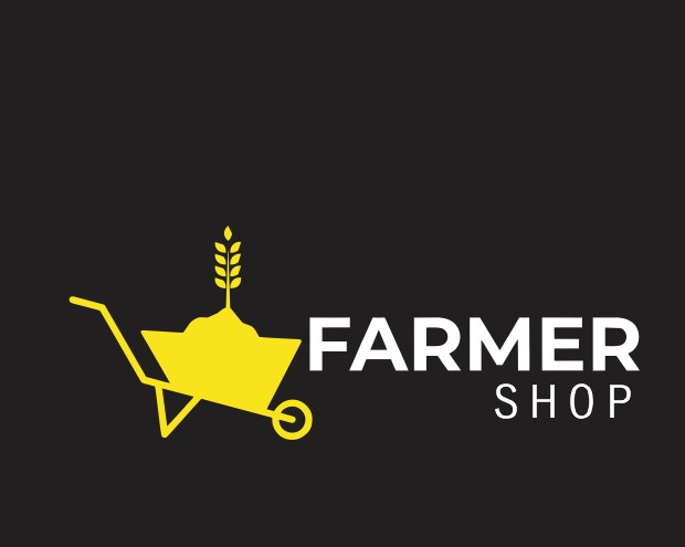 how to design a logo in illustrator farm industry