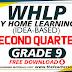 Q2 IDEA- BASED WHLP GRADE 9