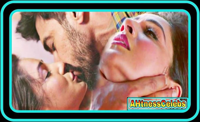 Puja Banerjee sexy scene - Combination (2021) HD 720p