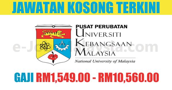 Pusat Perubatan Universiti Kebangsaan Malaysia PPUKM