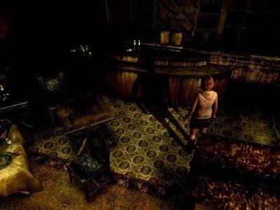 Baixar Silent Hill 3 PC