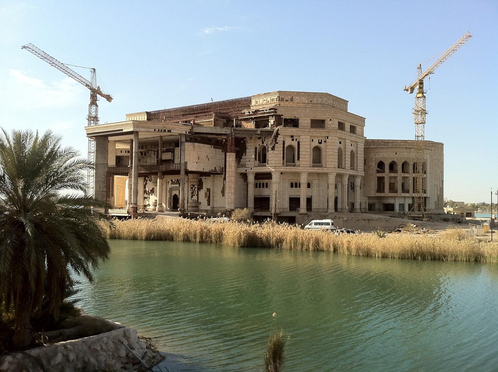 victory palace iran jbb base america baghdad