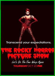 The Rocky Horror Picture Show (2016) | DVDRip Latino HD GDrive 1 Link