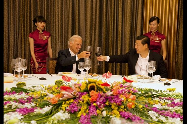 "Biden and his ""step-by-step"" policy with China"