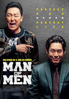 Film Man of Men (2019) Subtitle Indonesia
