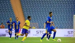 مشاهدة مباراة النصر والتعاون بث مباشر اليوم 13-12-2019 في كأس خادم الحرمين