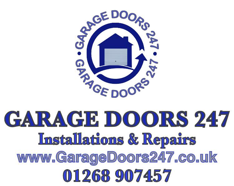 Garage Door Repairs & Installations