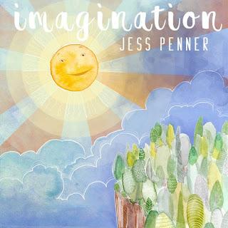 Imagination - a musicwrap